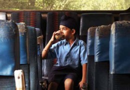 Drama about the 1984 anti-Sikh riots, wins the best short film award at Venice festival.