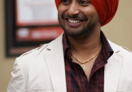 Satinder Sartaaj released new album ||Rangrez