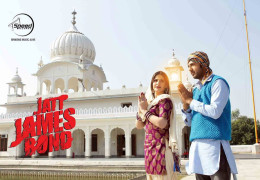 Review on Punjabi movie Jatt James Bond