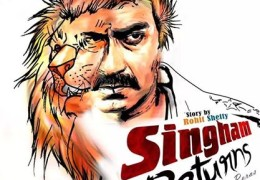 Freedom of expression under attack || SINGHAM RETURN