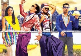 Aa Gaye Munde UK De || Releasing  8th August 2014