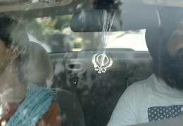 "Short film ""My Dear American,"" : Based on Sikh immigrant couple holidays in America"