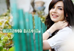 Mahnoor Baloch rejected  the Offer of Punjabi film