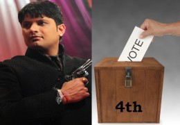 Punjabi Singer Balkar Sidhu Ended Up On 4th Position In Byelection