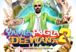 Dharmender  not happy with Yamla Pagla Deewana 2's performance