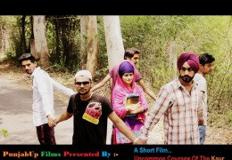 "Movie Review: ""Uncommon Courage of The Kaur"" by Green ThinkerZ"