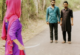 """Short film """"Uncommon Courage Of The KAUR"""" 
