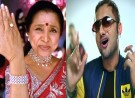 <b>Asha Bhosle has insulted ...</b>