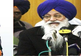 SGPC warns the Dera Sacha Sauda chief against the use of Gurbani in movie