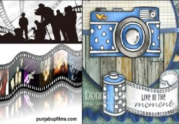 Punjabi leaders land money used to fund Punjabi movie's
