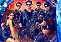 HNY Breaking All Records Now Become Fastest Film To Cross RS 100 Crore Hurdle