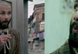 What kind of truth Bhardwaj is telling us? -'Haider' Movie Review