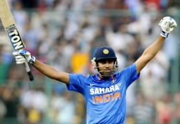 Meet History Creator Rohit Sharma, Becomes First Man to Slam Two ODI Double Centuries