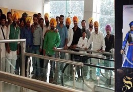 Review on 3D animation movie CHAAR SAHIBZADE: a tale of courage and valour