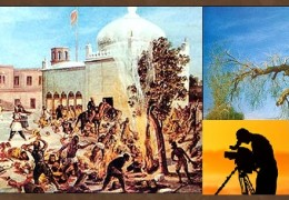 Film is going to be picturised on massacre of Nankana Sahib,1921