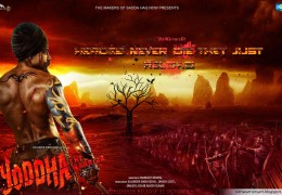 Review of Punjabi Film YODDHA -The warrior