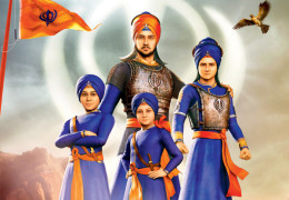 Why ban on animations of Guru Sahibs ?