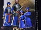 <b>Chaar Sahibzaade set to b...</b>