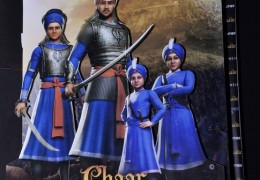 Chaar Sahibzaade set to break Punjabi cinema box office Record at all