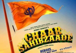 3D animation/cartoon movie Chaar Sahibzaades leave Sikh community in tears