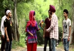 Kaur Garj || A Short Film By PunjabUp Films