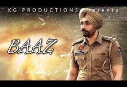 Review: Punjabi Movie Baaz-Babbu Mann