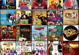 Pollywood ( Punjabi Cinema ) : List of Movies released in year 2014