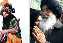 CM Badal said Censor Board to take a call in banning movie 'MSG'