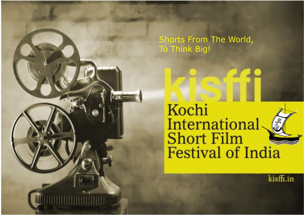 Kochi International Short Film Festival of India 2015
