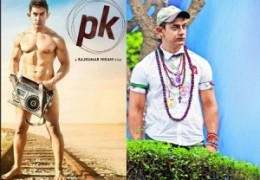 Radical Hindutva groups boycott Aamir Khan's Movie PK