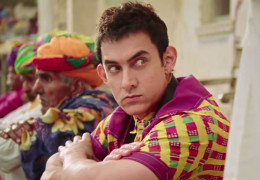 Controversy and calls for ban, Aamir Khan's PK crosses 200 crores mark in 10 days