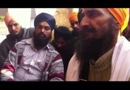 Bhai Gurbaksh Singh Khalsa 40th Day Hunger Strike | Message To Sikh Youth(Video)