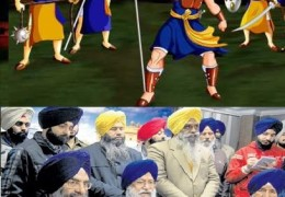 SGPC is plaining to make new Cartoon/Animation movie on Baba Banda Singh Bahadur