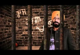 Aajo Singho Punjabi Song Supports To Bhai Gurbaksh Singh By Raj Kakra(Video)