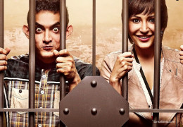 PK Film triggers controversy for hurting Sikh sentiments