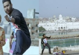 News Impact: Geeta Zaildar changes objectionable song video 'Patang'
