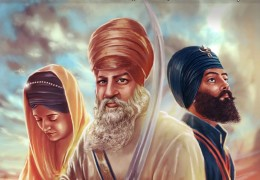 Proud To Be A Sikh Movie will be screening at Guru Nanak Sikh Gurdwara Sahib in Surrey