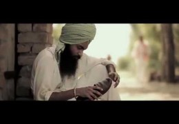 Latest Punjabi Song 'Changa Ae' By  Bir Singh(Video)
