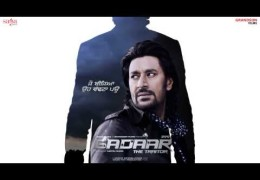"Harbhajan Mann upcoming movie ""Gadaar The Traitor"" going to be release on 22 May 2015"