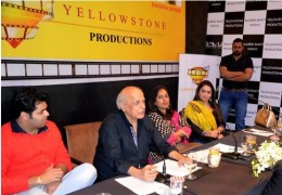 Bollywood director, producer and screenwriter Mahesh Bhatt to enter Punjabi film industry