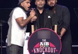AIB Roast Controversy:Court ordered police to investigate and register an FIR against 14 celebrities