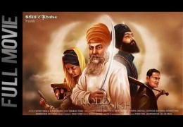 Full Punjabi Movie Proud to be a Sikh(Video)