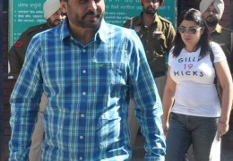 Aam Aadmi Party Leader (Punjab MP) Bhagwant Mann, wife file for divorce