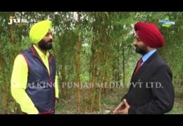Patta Patta Singhan Da Vairi: Raj Kakra With Talking Punjab (Video)