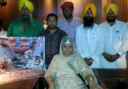 Sikh Youth Front to support upcoming Punjabi movie 'Aazaadi'