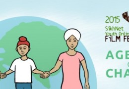 SikhNet Youth Online Film Festival Announces Theme for 2015: Sikhs – Agents of Change