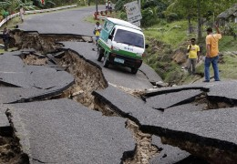 Another earthquake Nepal hit by 7.4 magnitude, Also in North India