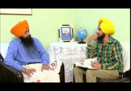 Movie 'Nanak Shah Fakir': Discussion with Sirdar Prabhjot Singh, a Youth Sikh Thinker