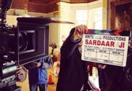 Upcoming Punjabi Movie Sardaar Ji Trailer Releasing on ‪‎18 May‬