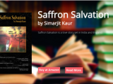 <b>Saffron Salvation: E-Book...</b>